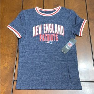 New England Patriots Official NFL t-shirt size S